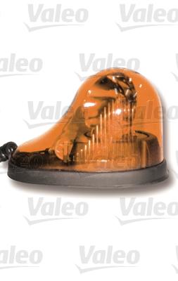 Gyrophare VALEO 084655 (X1)