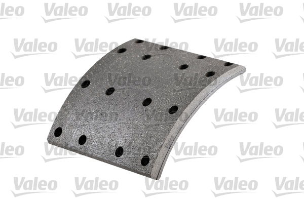 Kit de garnitures de frein (machoires)pour frein à tambour VALEO 219921 (X1)