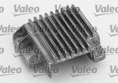 Module d'allumage VALEO 245527 (X1)