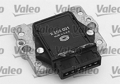 Module d'allumage VALEO 245532 (X1)