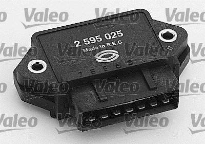 Module d'allumage VALEO 245536 (X1)