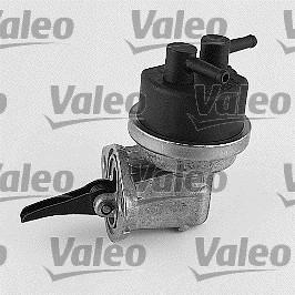 Pompe à carburant VALEO 247065 (X1)