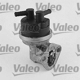 Pompe à carburant VALEO 247078 (X1)