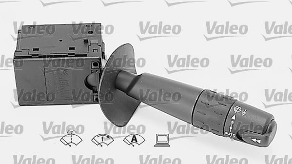 Commutateur de colonne de direction VALEO 251262 (X1)