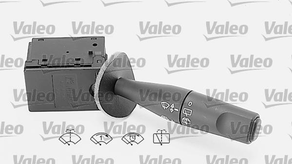 Commutateur de colonne de direction VALEO 251270 (X1)