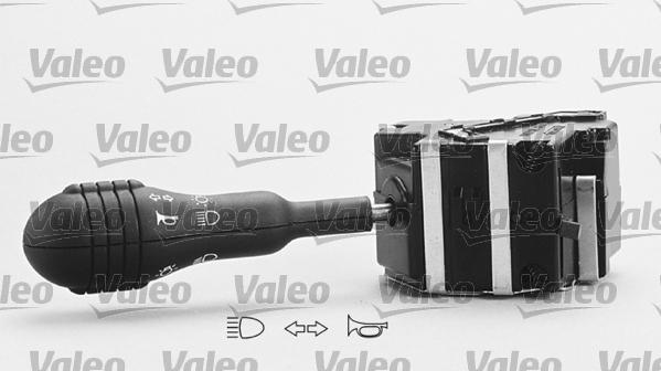 Commutateur de colonne de direction VALEO 251430 (X1)