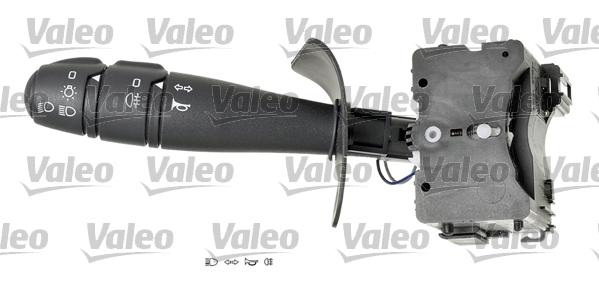 Commutateur de colonne de direction VALEO 251593 (X1)