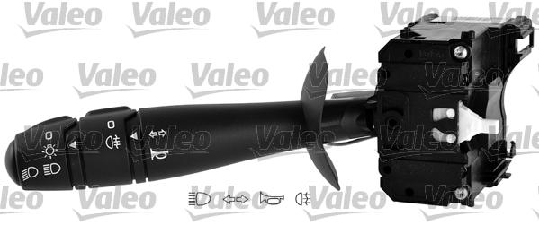 Commutateur de colonne de direction VALEO 251599 (X1)