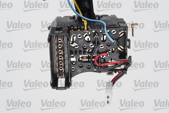 Commutateur de colonne de direction VALEO 251607 (X1)