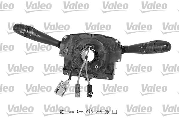 Commutateur de colonne de direction VALEO 251632 (X1)