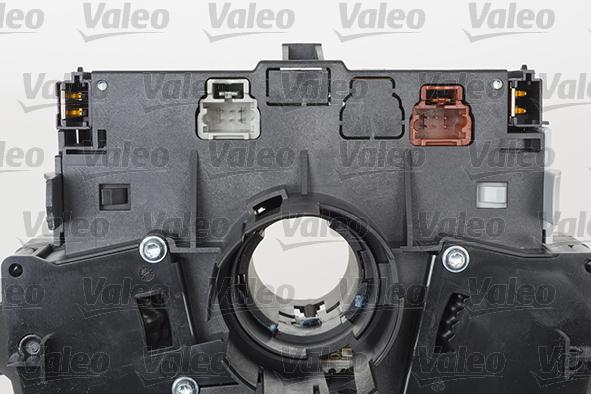 Commutateur de colonne de direction VALEO 251634 (X1)