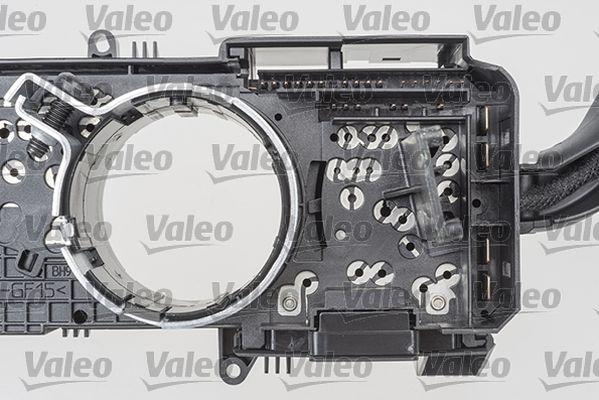 Commutateur de colonne de direction VALEO 251661 (X1)