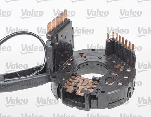 Commutateur de colonne de direction VALEO 251662 (X1)