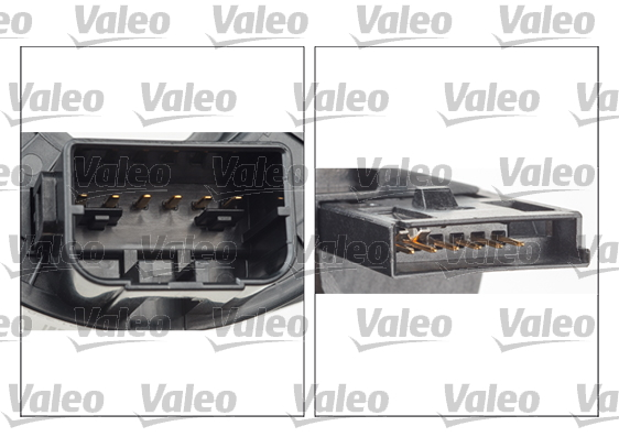 Airbag VALEO 251664 (X1)
