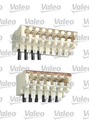 Commutateur de colonne de direction VALEO 251671 (X1)