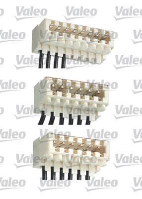 Commutateur de colonne de direction VALEO 251672 (X1)