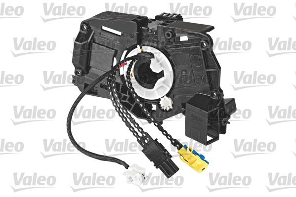 Airbag VALEO 251680 (X1)