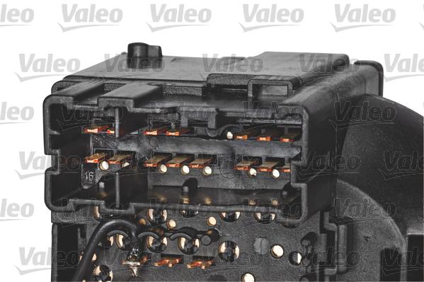 Commutateur de colonne de direction VALEO 251685 (X1)