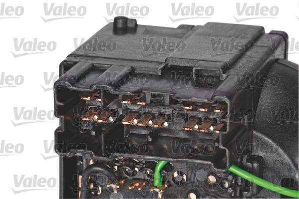 Commutateur de colonne de direction VALEO 251686 (X1)