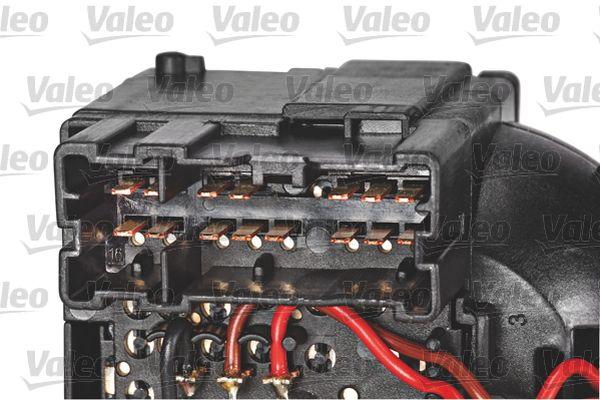 Commutateur de colonne de direction VALEO 251687 (X1)