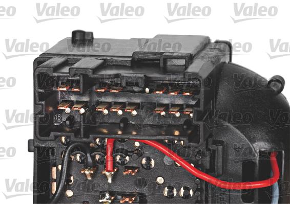 Commutateur de colonne de direction VALEO 251689 (X1)