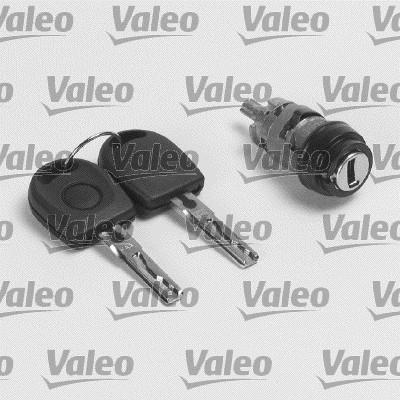 Barillet de porte VALEO 252011 (X1)