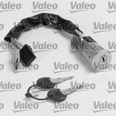 Antivol de direction VALEO 252039 (X1)