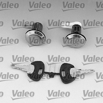 Autres pieces de verrouillage VALEO 252060 (X1)