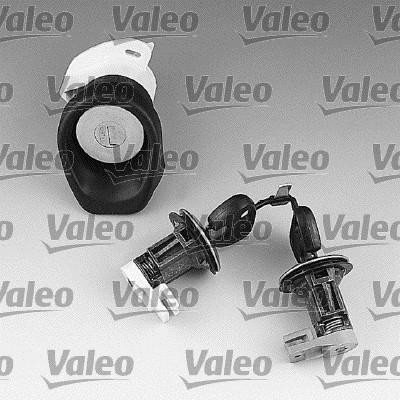 Autres pieces de verrouillage VALEO 252074 (X1)