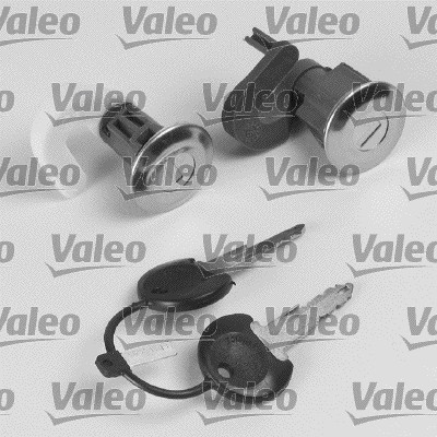 Autres pieces de verrouillage VALEO 252151 (X1)