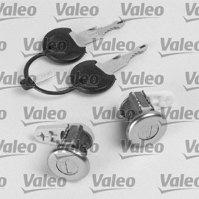 Autres pieces de verrouillage VALEO 252342 (X1)