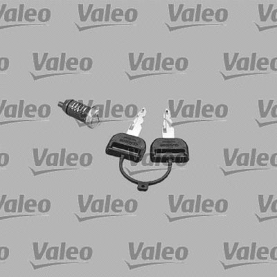 Barillet de porte VALEO 252373 (X1)