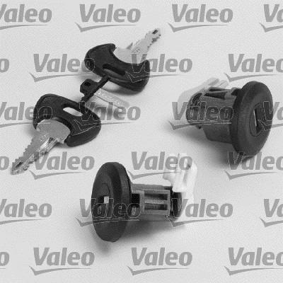 Autres pieces de verrouillage VALEO 252383 (X1)