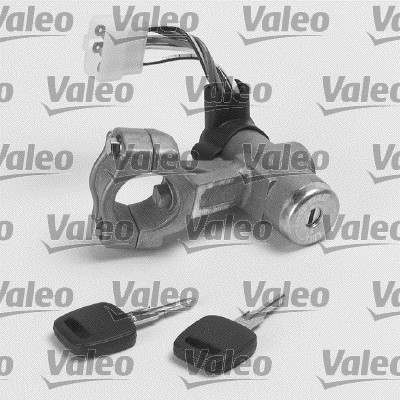 Antivol de direction VALEO 252399 (X1)