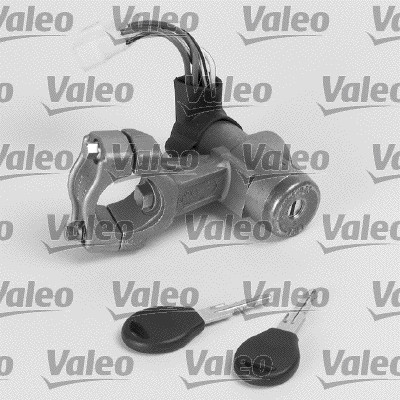 Antivol de direction VALEO 252427 (X1)