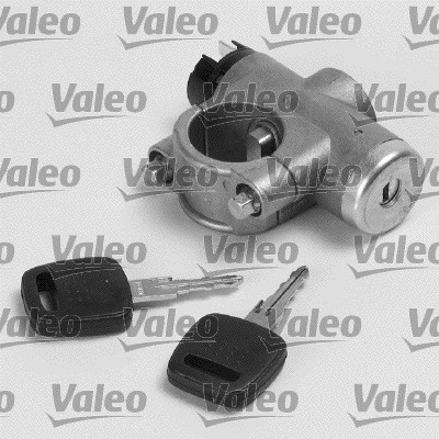 Antivol de direction VALEO 252428 (X1)