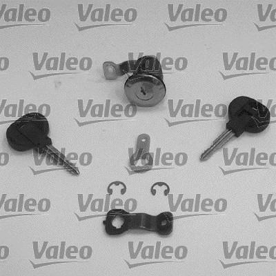 Barillet de porte VALEO 252522 (X1)