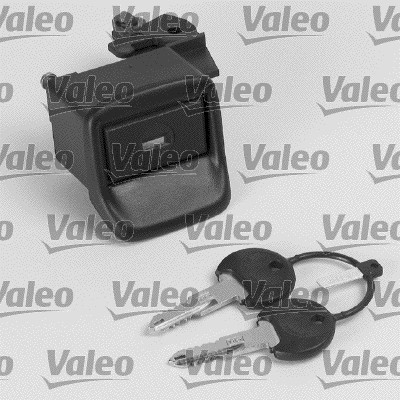 Barillet de porte VALEO 252578 (X1)