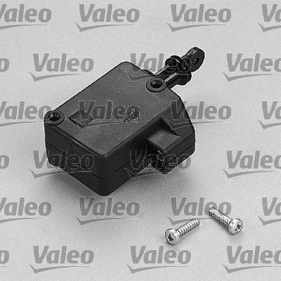 Actionneur fermeture centralisee VALEO 256366 (X1)