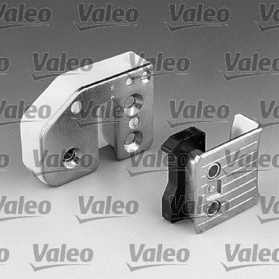 Serrures/fermetures VALEO 256408 (X1)