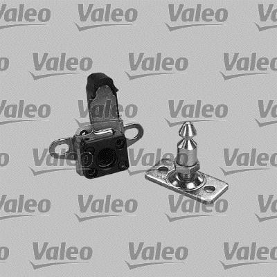 Serrures/fermetures VALEO 256412 (X1)