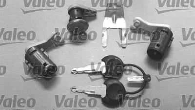 Autres pieces de verrouillage VALEO 256466 (X1)