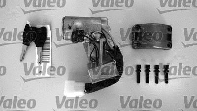 Antivol de direction VALEO 256504 (X1)