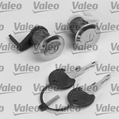 Autres pieces de verrouillage VALEO 256521 (X1)