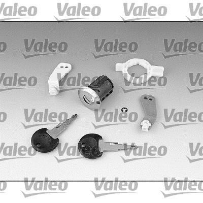 Barillet de porte VALEO 256523 (X1)