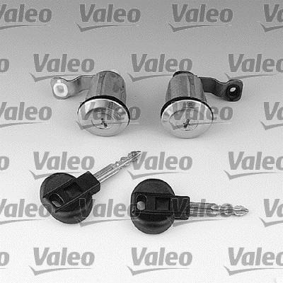 Autres pieces de verrouillage VALEO 256531 (X1)