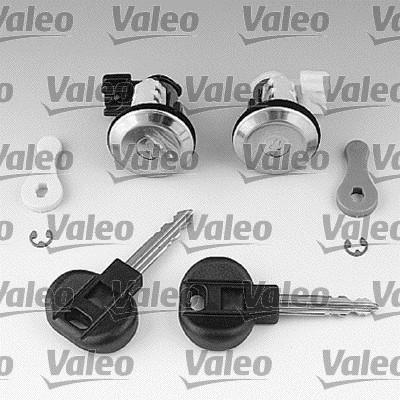 Autres pieces de verrouillage VALEO 256537 (X1)
