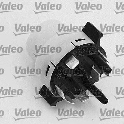 Demarrage et charge VALEO 256569 (X1)