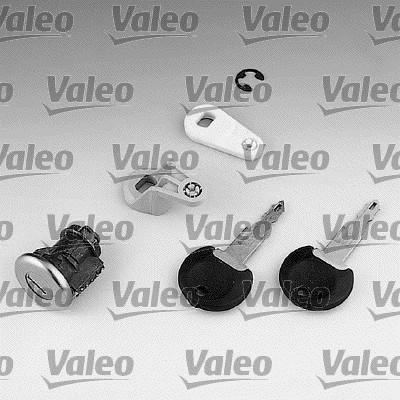 Barillet de porte VALEO 256603 (X1)