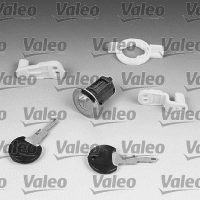 Barillet de porte VALEO 256607 (X1)